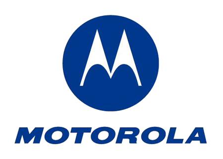 motorola blue